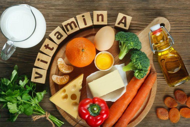 vitaminok a látáshoz Finnországban csökkent agyi látás